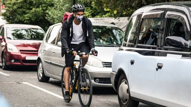 Британия откажется от автомобилей на бензине и дизеле