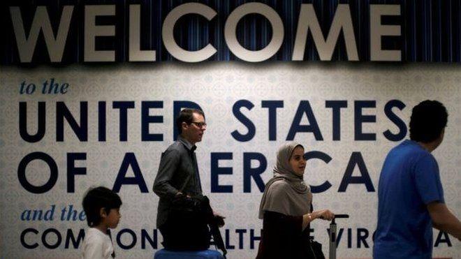 آمریکا درخواست پناهندگی حدود صد اقلیت مذهبی از ایران را رد کرد