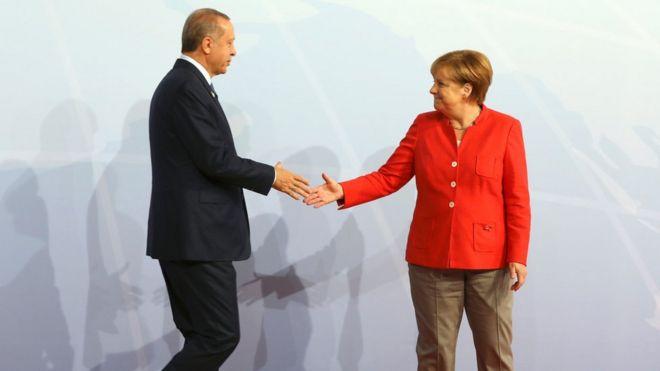 نامه سرگشاده به آلمانیهای ترکتبار: شما به آلمان تعلق دارید