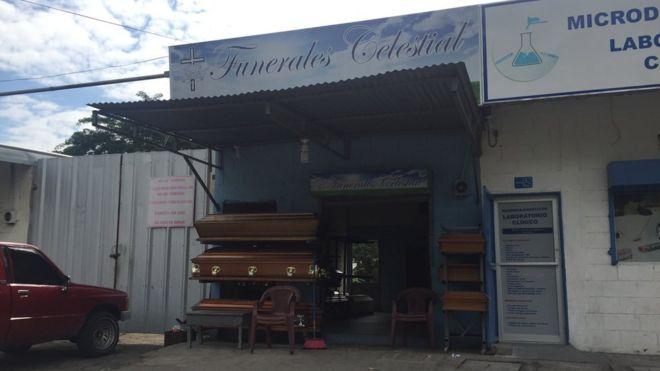 Good News For Honduras Murder Capital