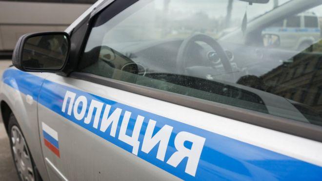 Путинские азиаты взорвали Ростов: один пострадавший