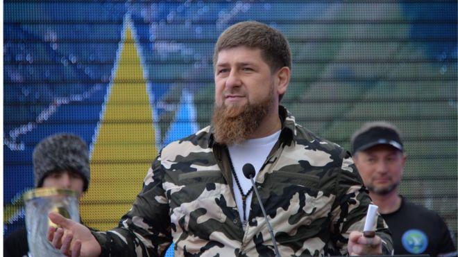 Кадыров назвал геев шайтанами и заявил, что в Чечне их нет