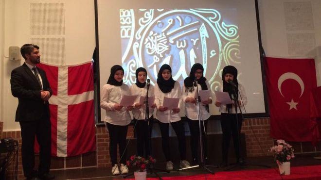 Danimarka Türk camilerini tartışıyor: 'Erdoğan'ın ülkeyi İslamlaştırma çabası'
