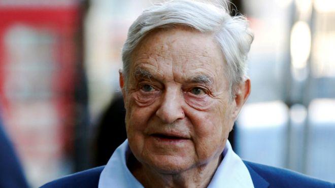 George Soros, kendi vakfına 18 milyar dolar bağışladı