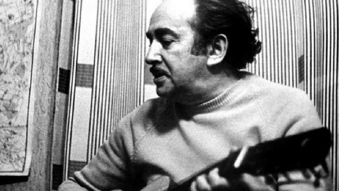 Александр Галич в начале 1960-х