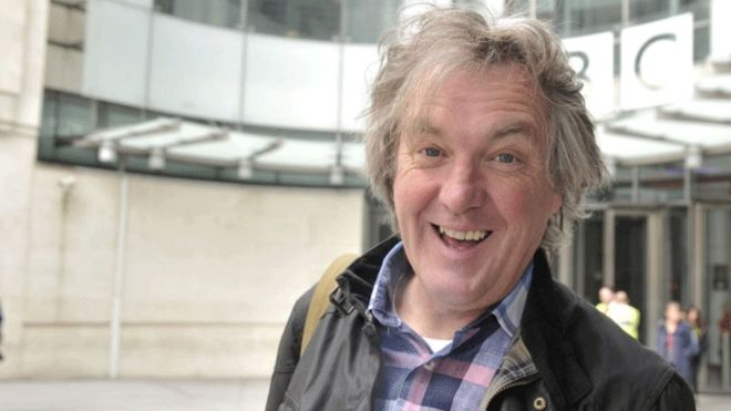 james may wife