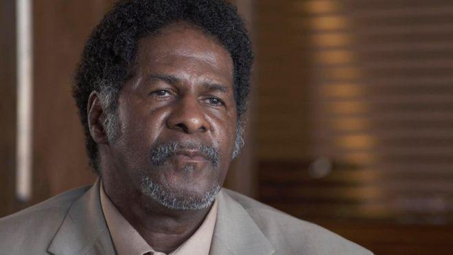 Lawrence Mckinney: El hombre que pasó 31 años en cárcel en EE.UU. por un crimen que no cometió...