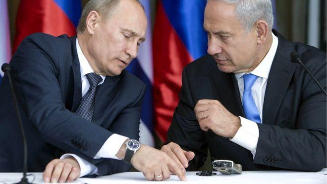 شکست داعش و خطر درگیری نظامی ایران و اسرائیل در سوریه؟