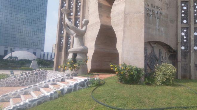 Monument de l'Indépendance du Togo