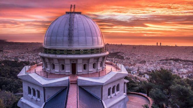 Observatório Fabra