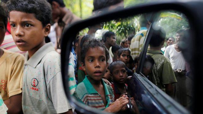 نتيجة بحث الصور عن rohingya