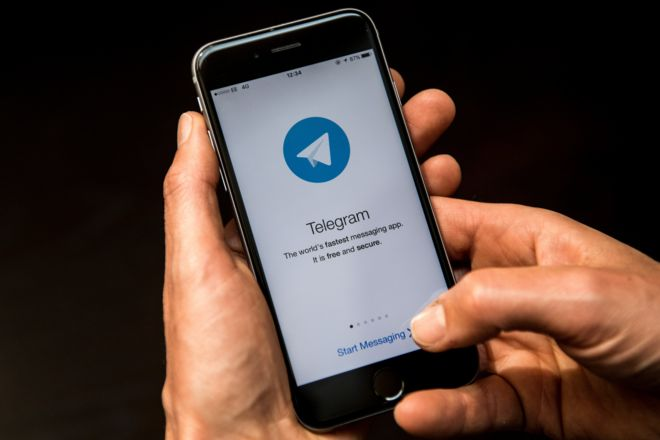 IŞİD kriptolu mesajlaşma uygulaması Telegram'da
