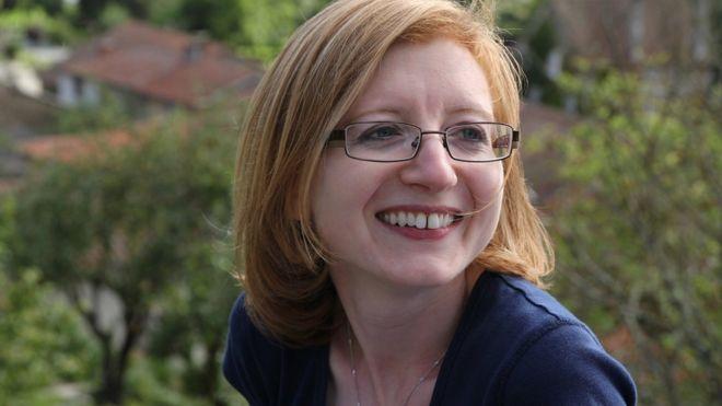 Helen Swift