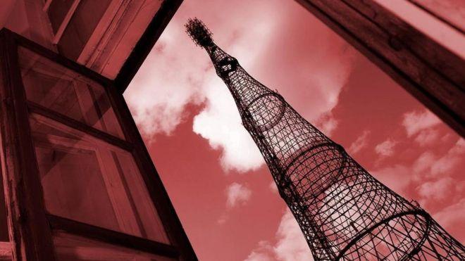 RUSIA: La misteriosa estación de radio soviética que transmite desde la Guerra Fría