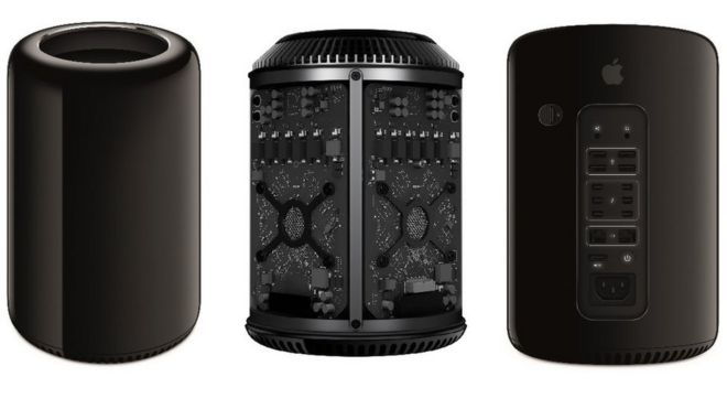 mac pro - Design Bad