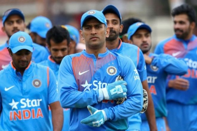 dhoni cricket player biography of michael