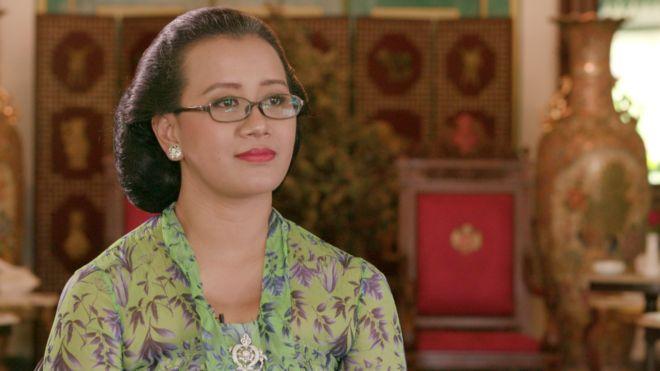 Putri Kraton Jogja 'menuju singgasana': Takhta, harta dan keluarga