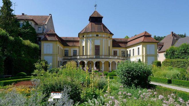 Casa em Ingolstadt