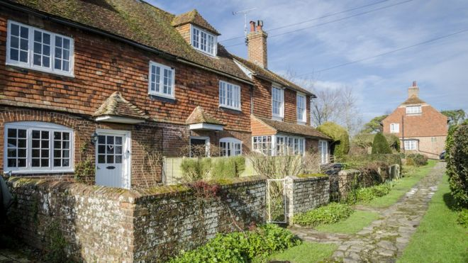 houses in Kent