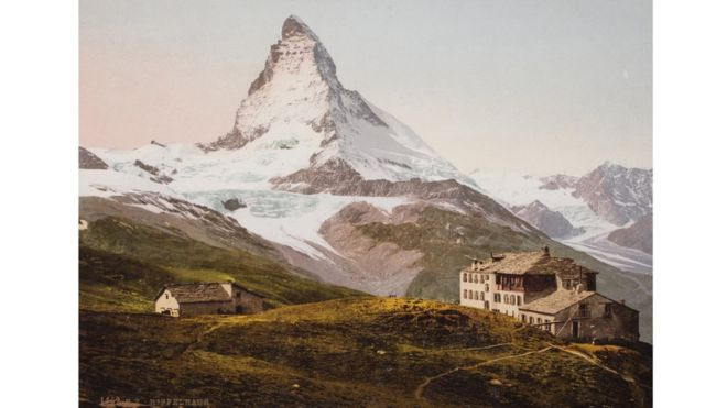 Swiss Camera Museum Collections