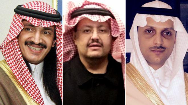 Картинки по запросу Исчезнувшие принцы Саудовской Аравии: где они и что с ними?