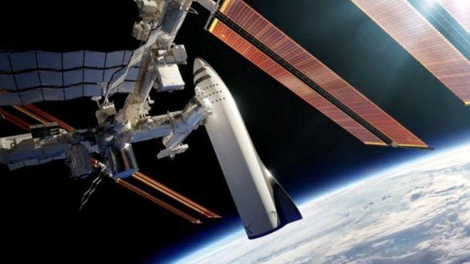 سفرهای طولانی در کره زمین 'با سفینه انجام خواهند شد'