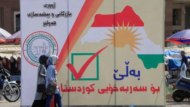 تطورات مسأله استفتاء الانفصال لكردستان العراق .........متجدد  - صفحة 3 _97967634_hi041870080