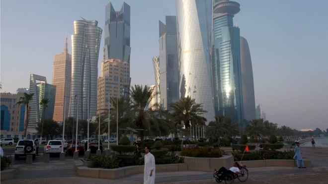 Dört Arap ülkesinden ABD-Katar mutabakıtına yanıt
