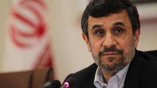 احمدینژاد: قوه قضائیه دیکتاتور است