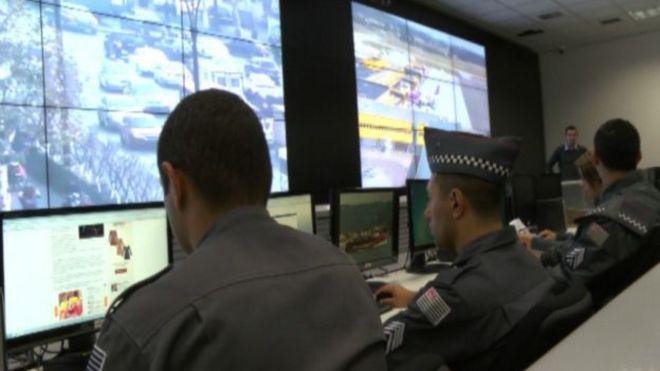 Policiais - AP