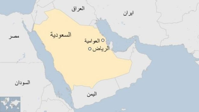 الأمم المتحدة تحث السعودية على وقف