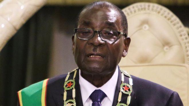 Image result for Mugabe  Zimbabwean President