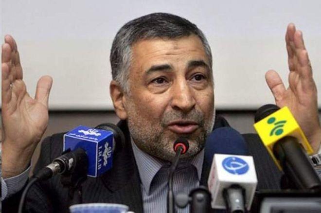 در جریان سخنرانی علیرضا آوایی وزیر دادگستری ایران در شورای حقوق بشر معترضان ایرانی در ژنو تظاهرات و چند دیپلمات جلسه را ترک کردند