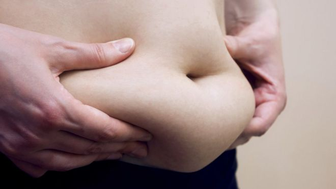 Belly fat whats the best way to get rid of it bbc news belly fat ccuart Images