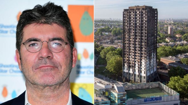 Image result for SIR RODNEY ALDRIDGE and grenfell tower