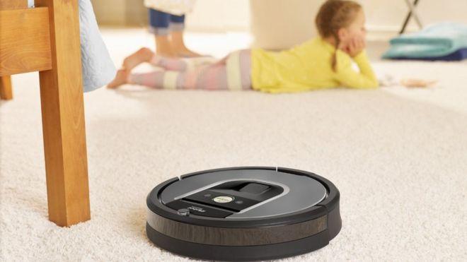 roomba - Robot Vacuums