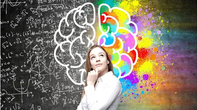 افراد خلاقتر 'ارتباطات مغزی قویتری دارند' - کاوه کرامی