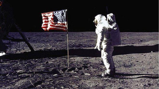 Por qué ningún país volvió a enviar a una persona a la Luna desde que Estados Unidos lanzó el Apolo