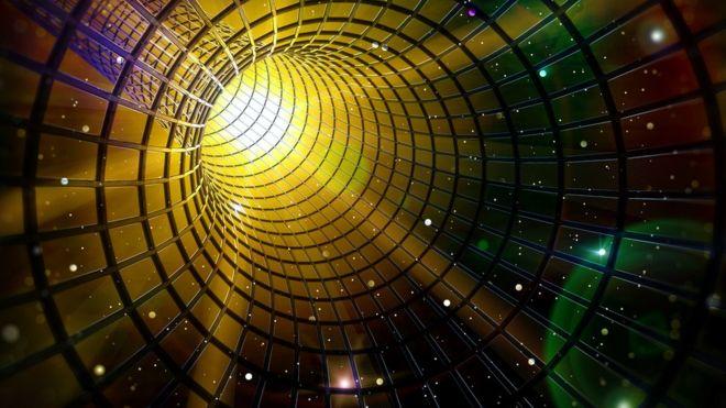 Cómo es el excitonio, una nueva forma de materia recién descubiert