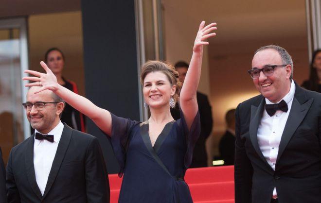 Кинокритики: «Нелюбовь» Звягинцева претендует на главный приз в Каннах