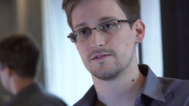 اسنودن یک اپلیکیشن ضدجاسوسی ارائه کرد