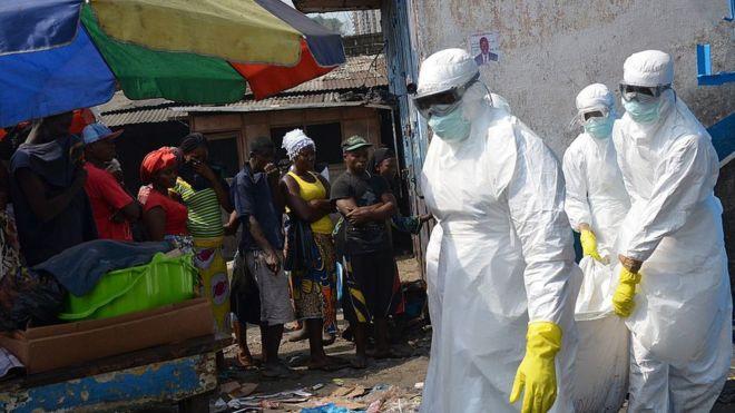Las 8 enfermedades que son un riesgo global para la salud, según la OMS (y por qué una de ellas aún no existe)