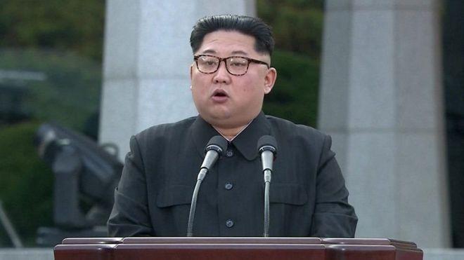 Trong những tuần gần đây, lãnh đạo Bắc Hàn có rất ít lời chỉ trich đối với Hoa Kỳ