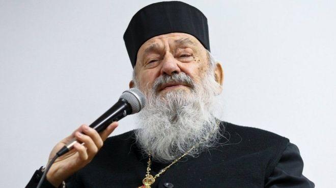 Митрополит Любомир Гузар