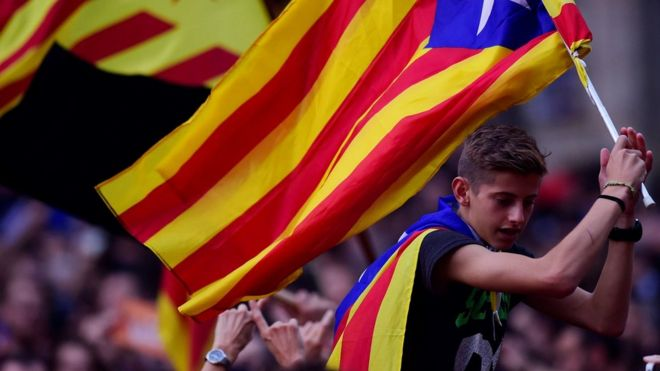 کاتالونیا