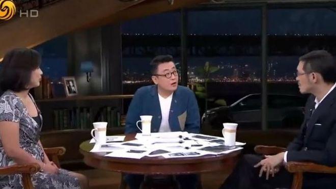 观察:《锵锵三人行》停播 最严肃的娱乐消息