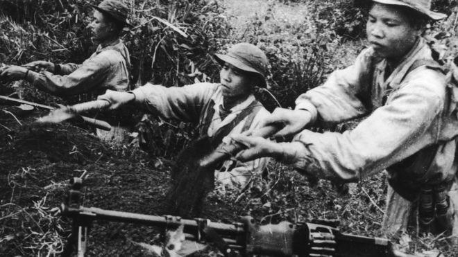 Quân cộng sản