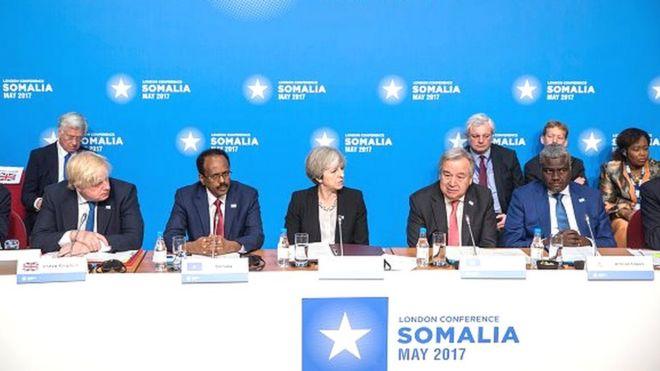 Les objectifs de cette troisième édition sont ambitieux et portent sur trois thèmes cruciaux: la sécurité, la gouvernance et l'économie.