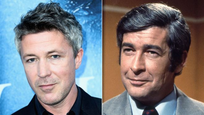 Hennessy & Friends star in Dave Allen biopic with Aidan Gillen