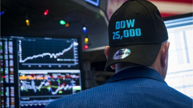 NY trader
